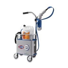 Clorox Total 360 Electrostatic Sprayer, Trigger, Gray
