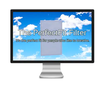 The PerfectFit Filter